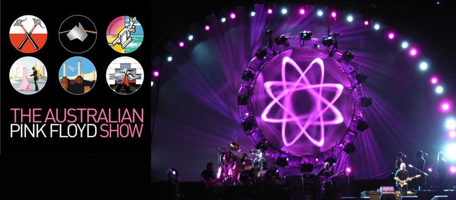 Australian Pink Floyd Show at Amphitheater at Coney Island Boardwalk