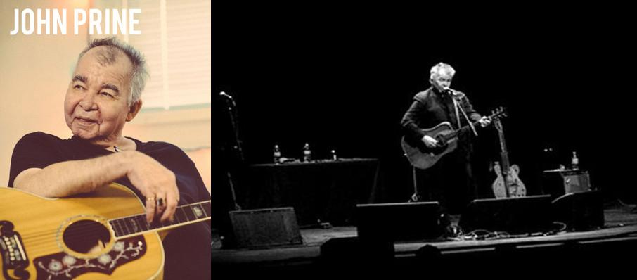 John Prine at Kings Theatre