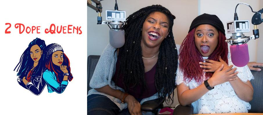 2 Dope Queens at Kings Theatre