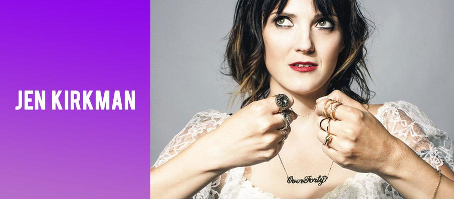 Jen Kirkman at The Bell House