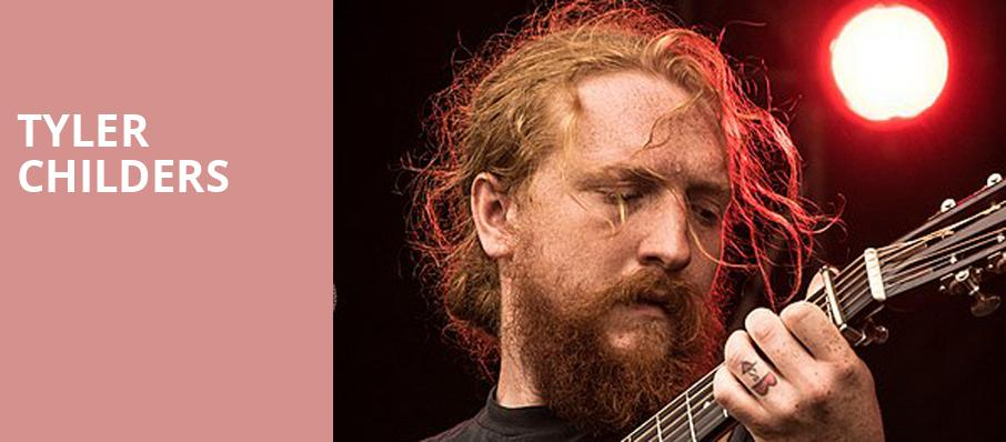 Tyler Childers, Brooklyn Steel, Brooklyn